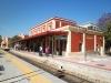Estación de Lorca Sutullena