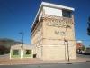 estación de Cehegín- lado Murcia