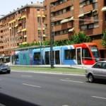 Integración plena en la Avenida Juan Carlos I