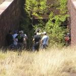 Minas de Alquife: Pozo San Alejandro.